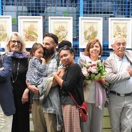 L'Erbolario e i suoi calendari: una mostra per Franco Testa in occasione del 40esimo