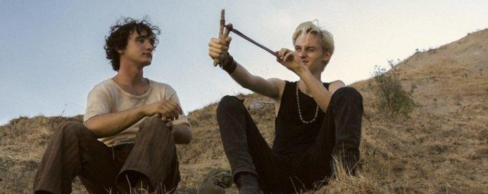 """La parabola """"semplice"""" di Lazzaro: un cinema che va dritto al cuore"""