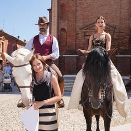 Per tre giorni cavalli protagonisti a Codogno