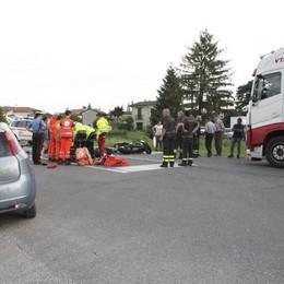Il sindaco di Secugnago: «Mettete in sicurezza la via Emilia»