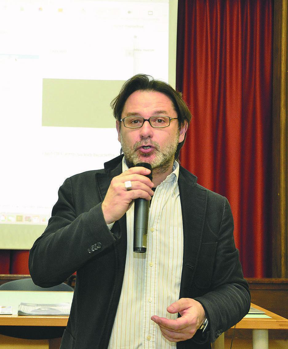 Alberto Prina