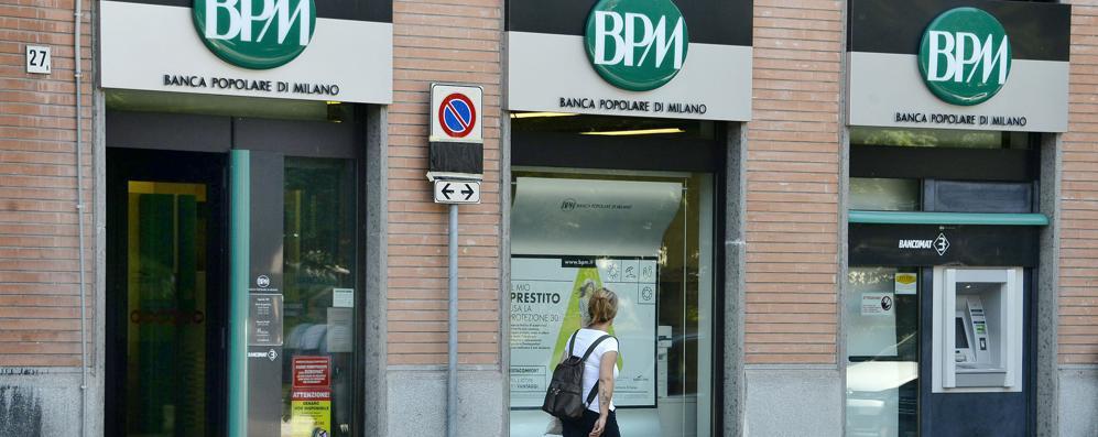 36+ Banca popolare di milano filiale information