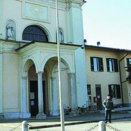 Cervignano, furto in chiesa durante la sagra