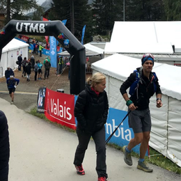 La sfida al Monte Bianco vinta da Tortini
