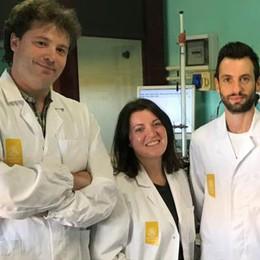 Da Graffignana la sfida alle metastasi