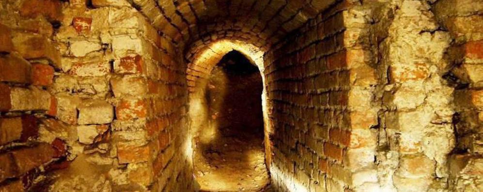 Lodi murata, entro l'anno i lavori per la città sotterranea