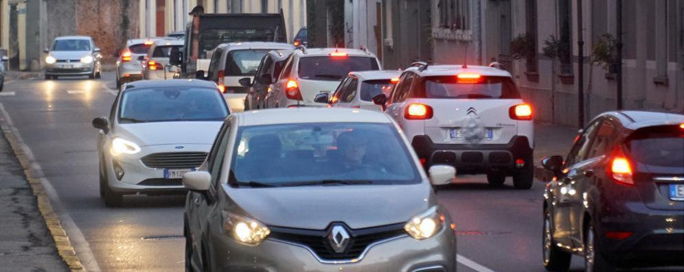 Smog, Lodi sul podio: è una delle città più inquinate d'Italia