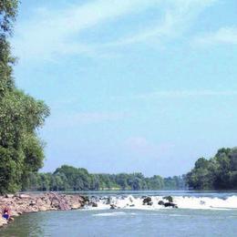 Stop alla centrale sull'Adda a Castelnuovo, il Ministero boccia il progetto