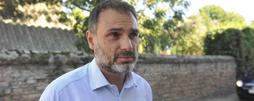 """Province, il sindaco di Dovera """"apre"""" a Lodi. Cremona? «Inevitabile considerarla lontana»"""