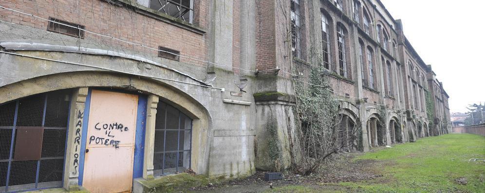 «L'Archivio storico all'ex Linificio di Lodi»