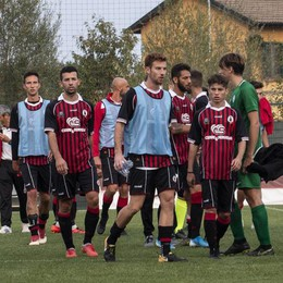 "Luisiana-Sant'Angelo, big match ""a rischio"""