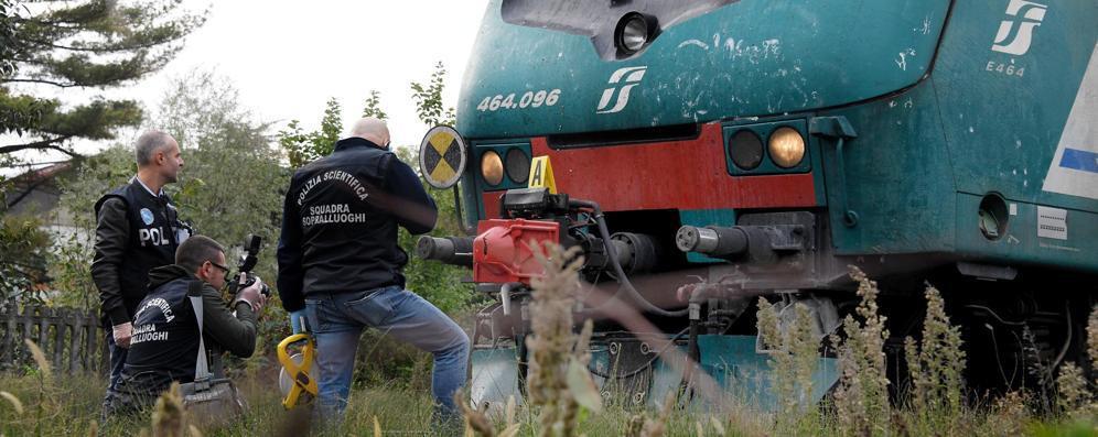 Una donna travolta dal treno a Lodi