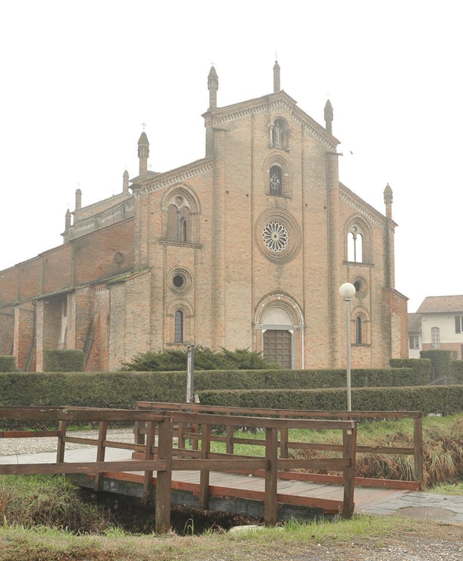 La Basilica ospiterà un concerto