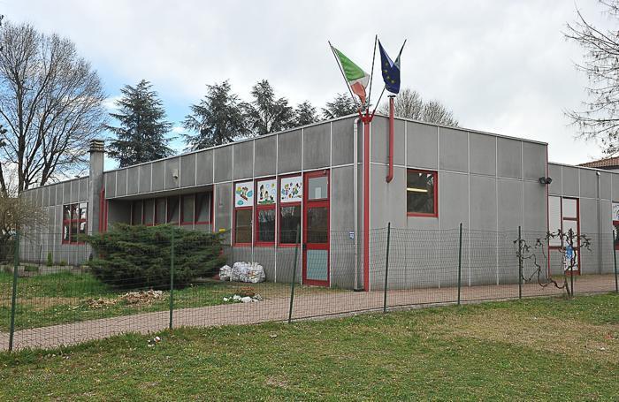 La scuola primaria elementare