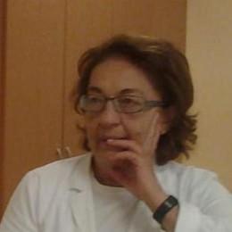 Sanità in lutto per la dottoressa Oleari