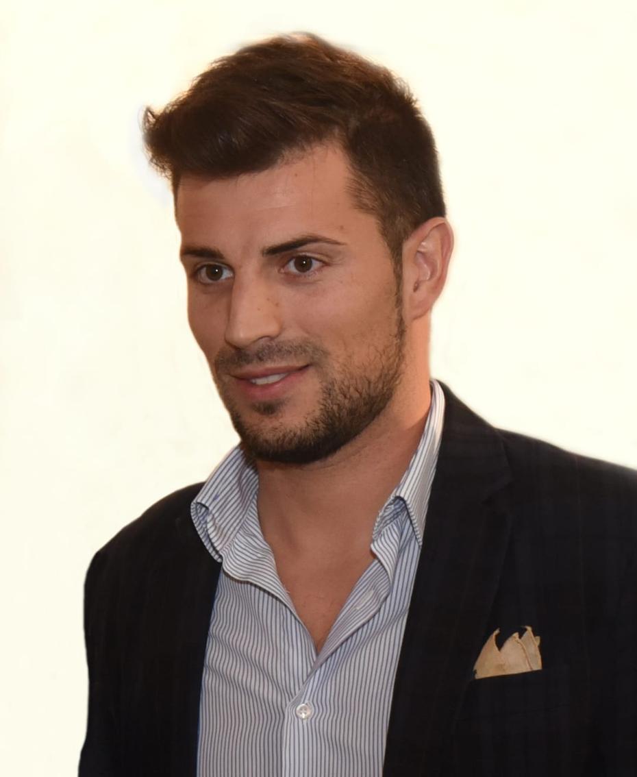 Dante Sguazzi