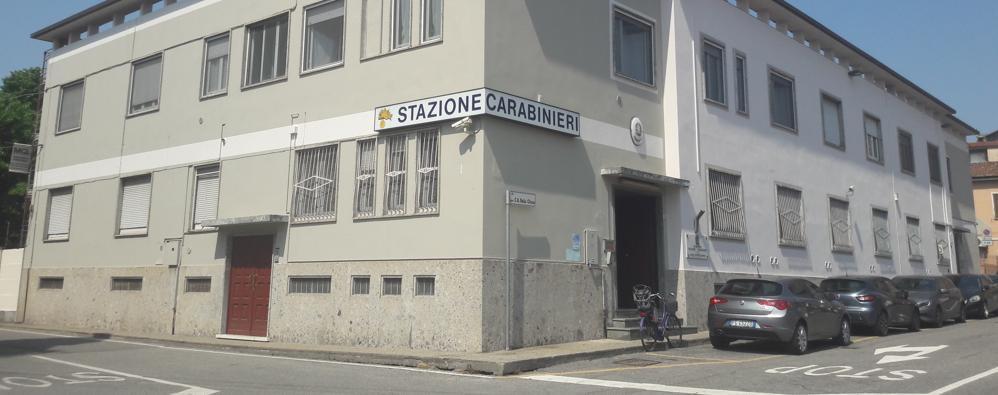 San Rocco al Porto: minaccia di dare fuoco al rivale dopo la lite