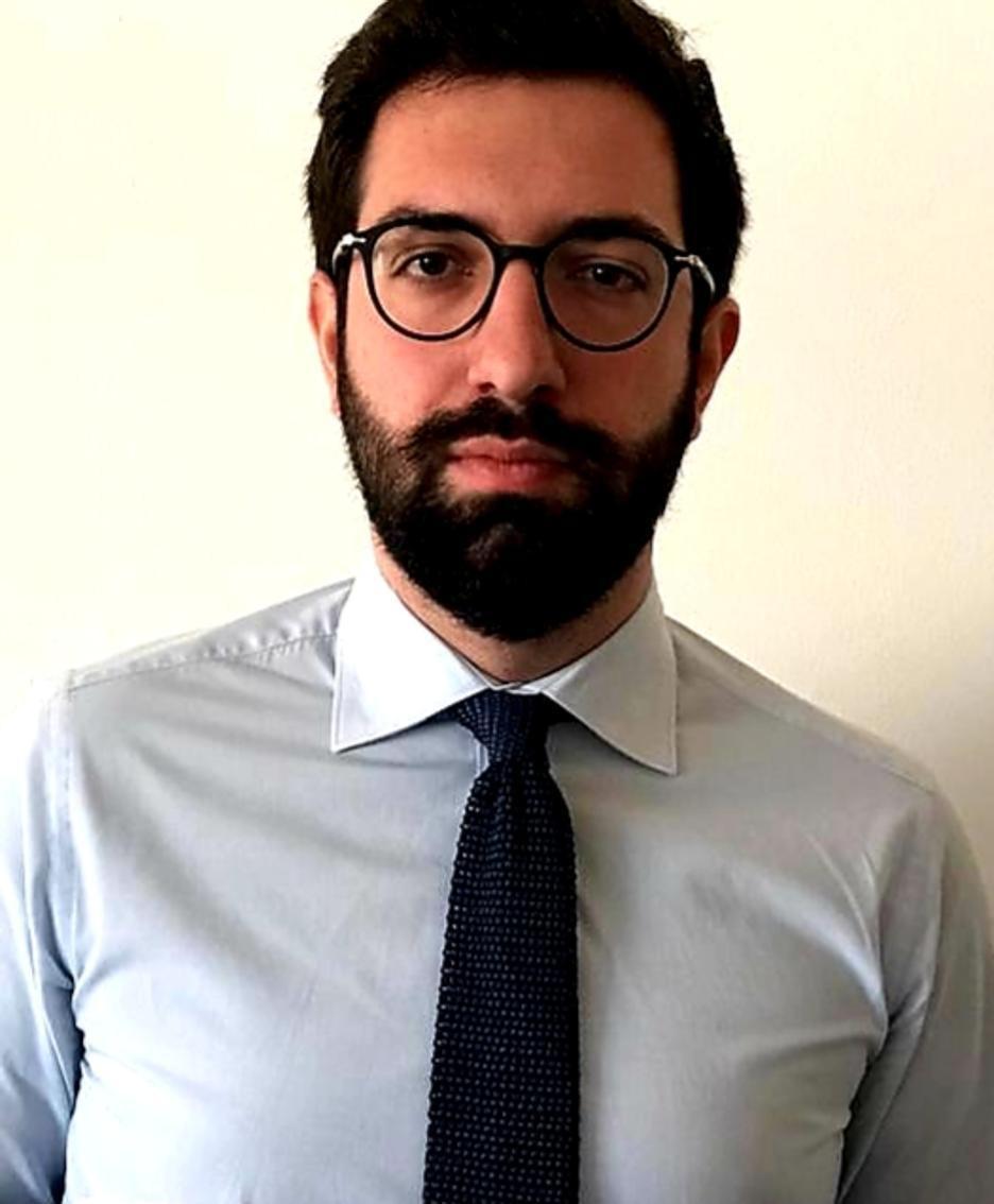 Gabriele Guida