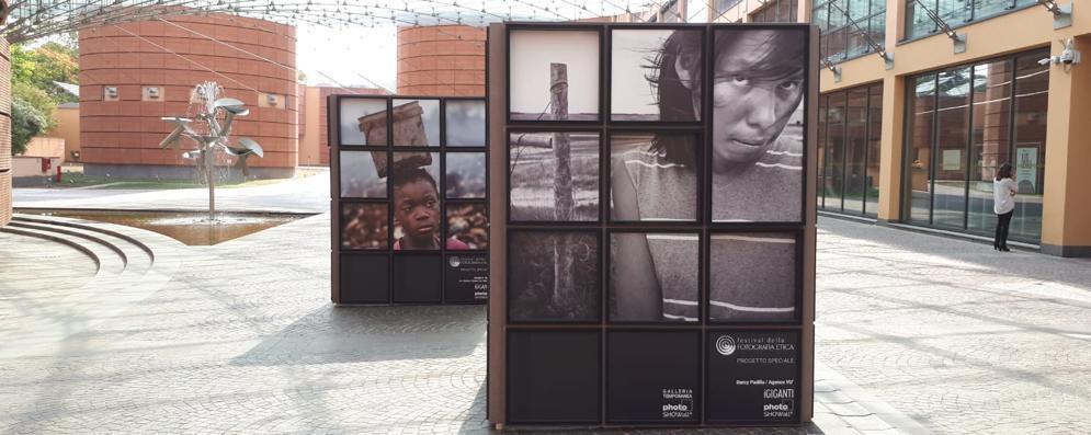 Fotografia etica: un  festival «che parla alle coscienze»