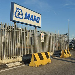 Mapei, il sogno Squinzi non si ferma: va avanti il nuovo quartier generale