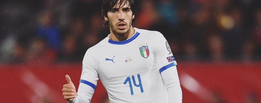L'Italia travolge l'Armenia