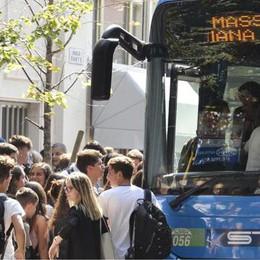 Bulli sugli autobus, arrivano 10 nuove telecamere