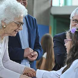 Salerano e Mediglia: cittadinanza onoraria a Liliana Segre