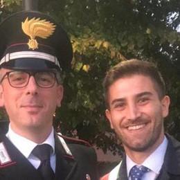 Premiati i carabinieri di Paullo, salvarono i 51 studenti del bus