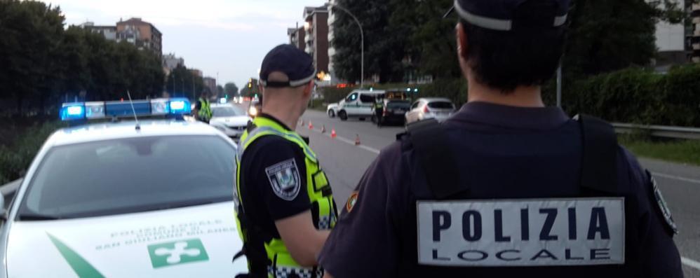 Più sicurezza a Castiglione, arriveranno nuovi agenti di polizia locale