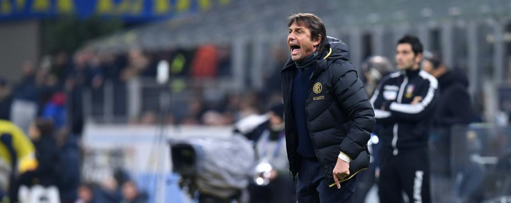 Inter, sogni infranti: addio coppa