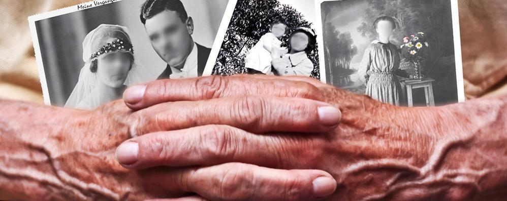 Alzheimer, pochi posti nel Lodigiano: «La Regione intervenga»