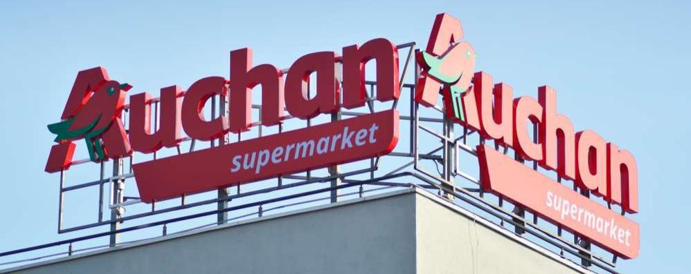 Auchan, 239mila euro ai Comuni