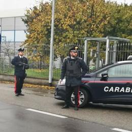 Furti e rapine dal 2004, a Borghetto finisce in cella un 50enne