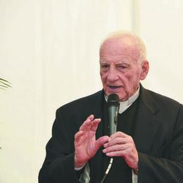 Si è spento monsignor Mario Ferrari, per 21 anni direttore del «Cittadino»