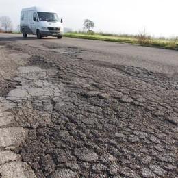 Sos Valtidone a Valera, finalmente nel 2020 si faranno le asfaltature