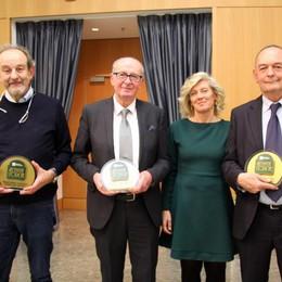 Premiate in Regione tre antiche botteghe del Lodigiano