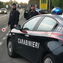 Orio Litta, blitz al Matrix: sanzioni per 28mila euro