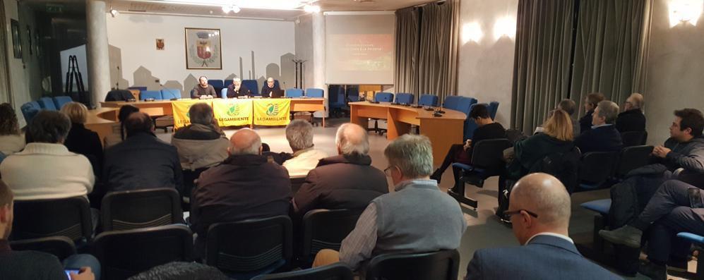 """Paullo e San Zenone premiati con gli """"Oscar"""" di Legambiente"""