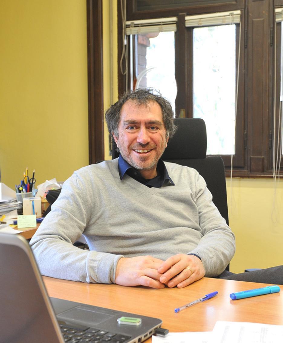 Giorgio Savino