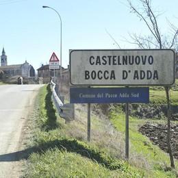 Castelnuovo, è ancora guerra ai tir