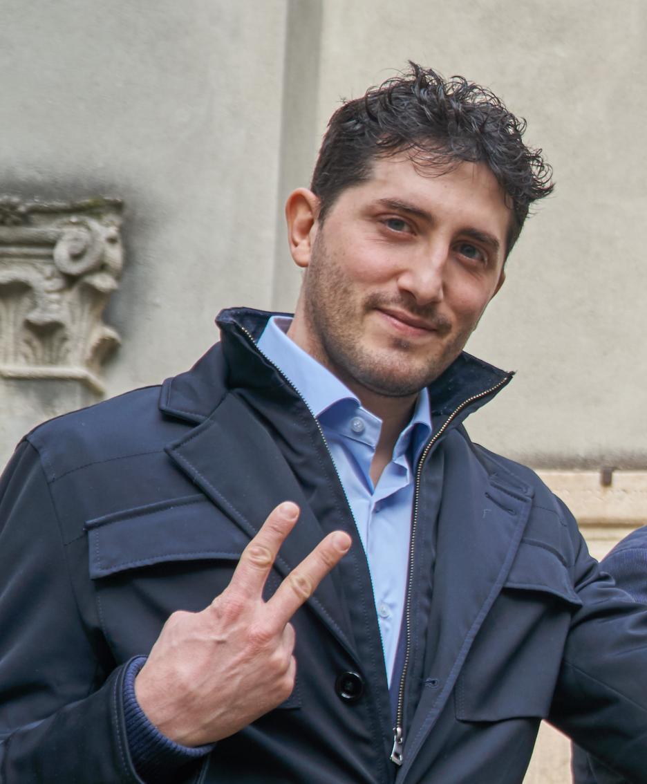 Cristian Romaniello
