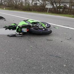Incidente sulla via Emilia a Mairago: ferite tre persone