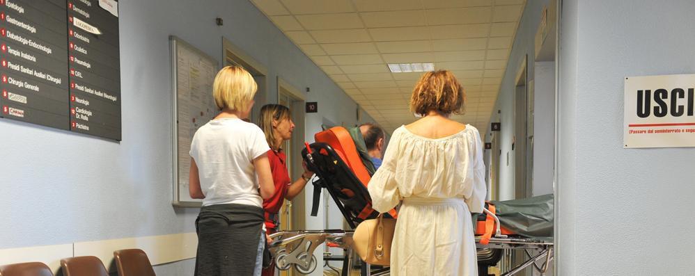Ospedale di Codogno, presto la riabilitazione: «Manterremo le promesse fatte»