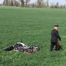 Attesa per i funerali del giovane papà morto nello schianto in moto a Castiglione