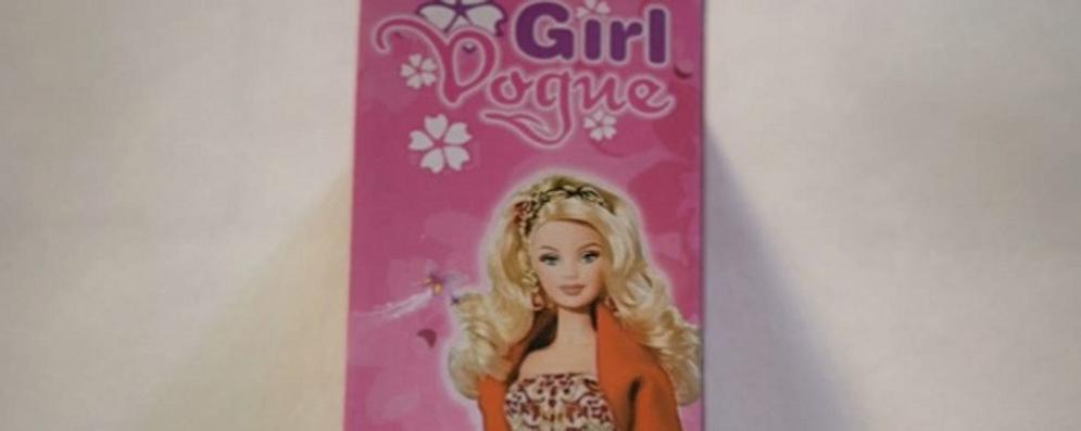 La bambola contiene sostanze pericolose, partiti da San Giuliano i controlli che hanno portato al ritiro dal mercato