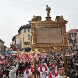 A Melegnano si rinnova la Festa del Perdono