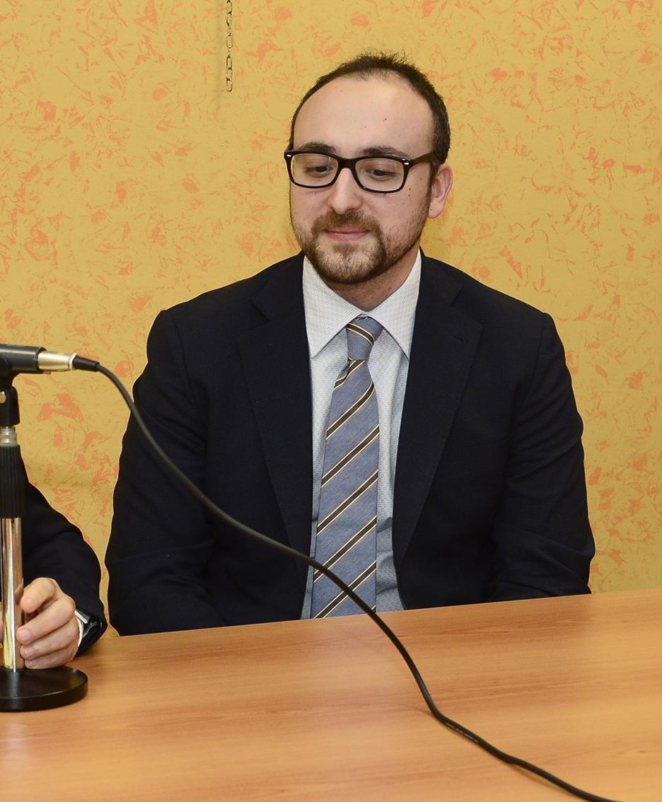 Andrea Bossi