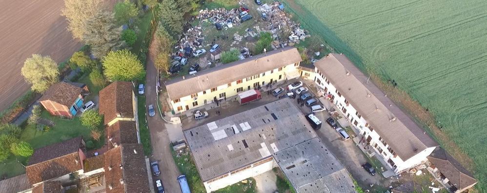 Sant'Angelo: «Vendo Belfuggito al Comune per un euro, siano le istituzioni a risolvere il problema»