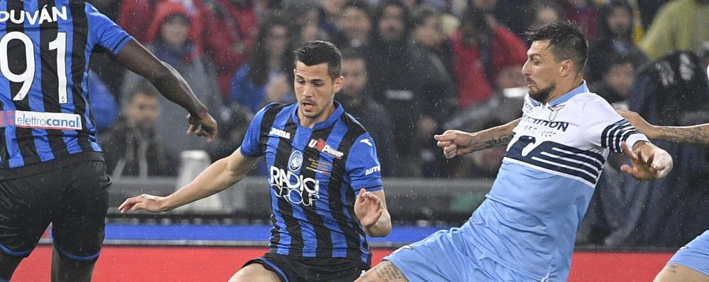 Acerbi vince la Coppa Italia