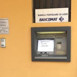Mairago,  fallisce l'assalto alla filiale Bpm: la cassaforte resiste all'esplosione